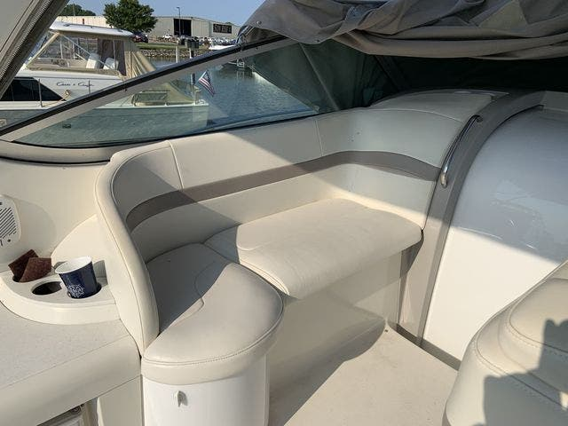 2001 Formula boat for sale, model of the boat is 41PC & Image # 10 of 27