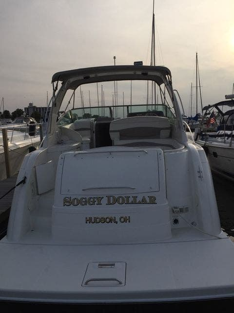 2001 Formula boat for sale, model of the boat is 41PC & Image # 27 of 27