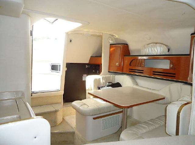 2001 Sea Ray boat for sale, model of the boat is 280 SUNDANCER & Image # 9 of 14