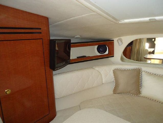 2001 Sea Ray boat for sale, model of the boat is 280 SUNDANCER & Image # 12 of 14