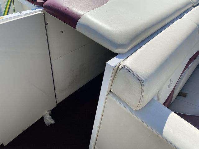 2002 JC boat for sale, model of the boat is 24 SUNTOON & Image # 5 of 8