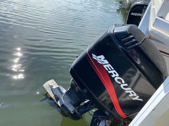 2002 JC boat for sale, model of the boat is 24 SUNTOON & Image # 8 of 8