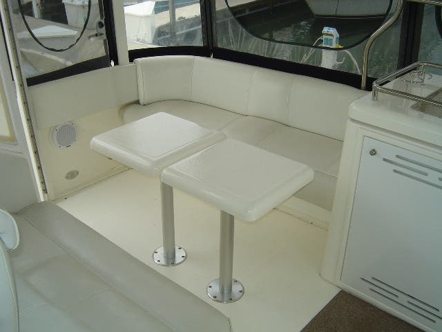 2003 Cruisers Yachts boat for sale, model of the boat is 4050 & Image # 11 of 46