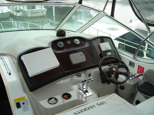 2003 Cruisers Yachts boat for sale, model of the boat is 4050 & Image # 15 of 46