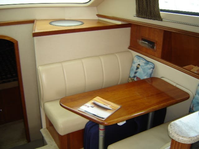 2003 Cruisers Yachts boat for sale, model of the boat is 4050 & Image # 25 of 46