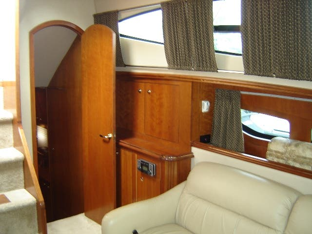 2003 Cruisers Yachts boat for sale, model of the boat is 4050 & Image # 27 of 46