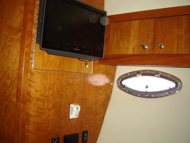 2003 Cruisers Yachts boat for sale, model of the boat is 4050 & Image # 36 of 46