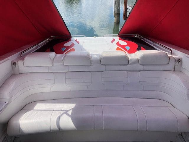 2003 Formula boat for sale, model of the boat is 382 FASTECH & Image # 10 of 52