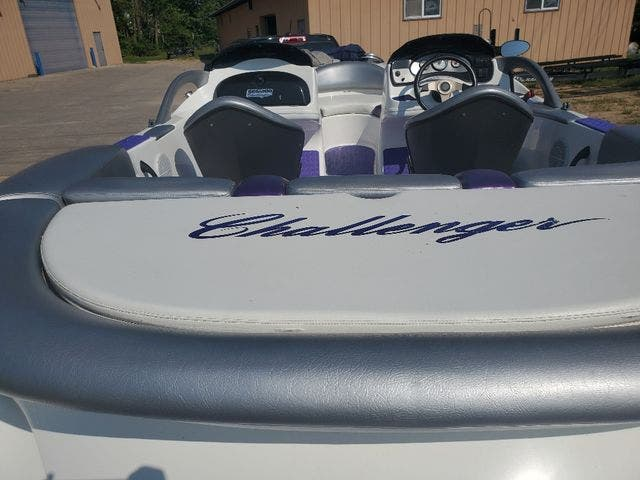 2003 Sea Doo PWC boat for sale, model of the boat is 18 CHALLENGER & Image # 7 of 19