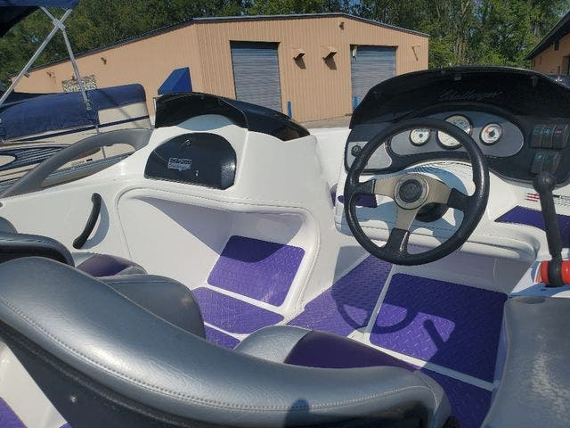 2003 Sea Doo PWC boat for sale, model of the boat is 18 CHALLENGER & Image # 13 of 19