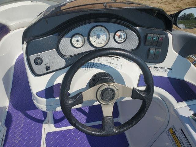 2003 Sea Doo PWC boat for sale, model of the boat is 18 CHALLENGER & Image # 15 of 19