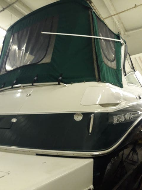 2004 Four Winns boat for sale, model of the boat is 288VISTA & Image # 6 of 27