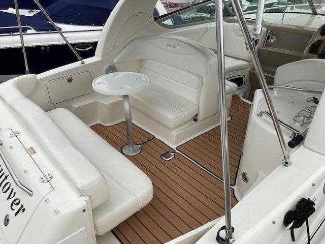 2004 Sea Ray boat for sale, model of the boat is 280 SUNDANCER & Image # 3 of 16