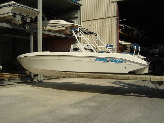 2004 Sonic boat for sale, model of the boat is 31CENTERCONSOLE & Image # 3 of 43