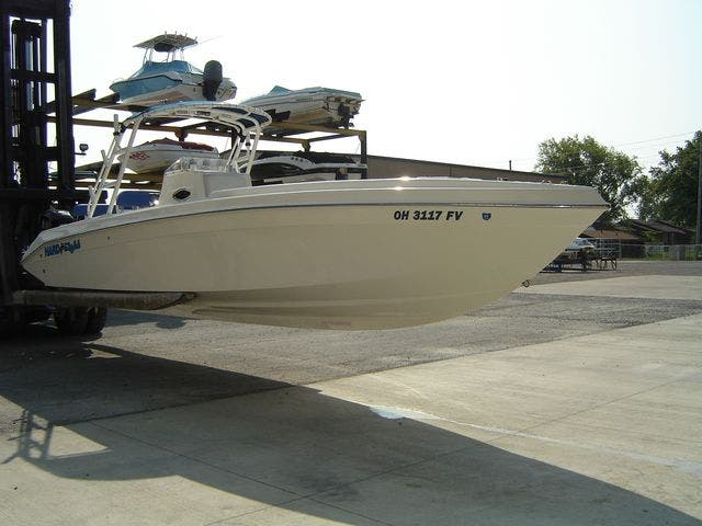 2004 Sonic boat for sale, model of the boat is 31CENTERCONSOLE & Image # 5 of 43