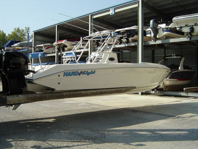 2004 Sonic boat for sale, model of the boat is 31CENTERCONSOLE & Image # 6 of 43