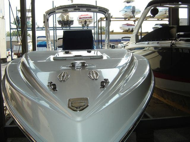 2004 Sonic boat for sale, model of the boat is 31CENTERCONSOLE & Image # 9 of 43