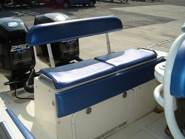 2004 Sonic boat for sale, model of the boat is 31CENTERCONSOLE & Image # 12 of 43