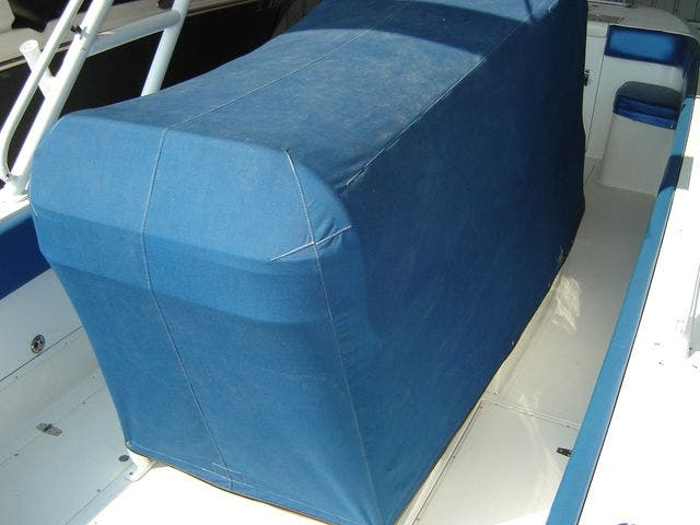 2004 Sonic boat for sale, model of the boat is 31CENTERCONSOLE & Image # 18 of 43