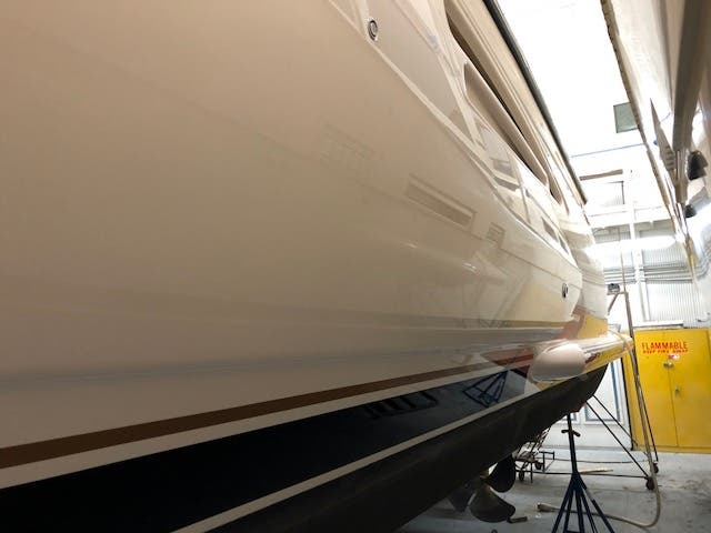 2004 Tiara Yachts boat for sale, model of the boat is 4400 SOVRAN & Image # 4 of 95