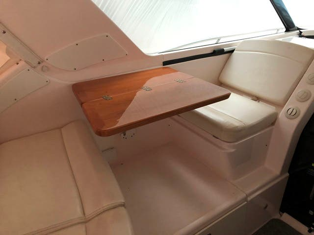 2004 Tiara Yachts boat for sale, model of the boat is 4400 SOVRAN & Image # 93 of 95