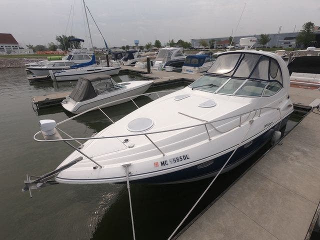 2005 Cruisers Yachts boat for sale, model of the boat is 300EXPRESS & Image # 6 of 25