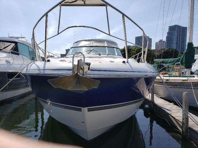 2005 Cruisers Yachts boat for sale, model of the boat is 520 EXP CRUISER & Image # 4 of 42