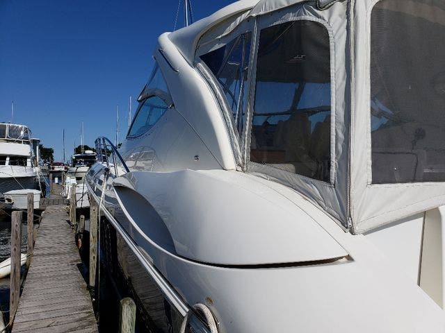 2005 Cruisers Yachts boat for sale, model of the boat is 520 EXP CRUISER & Image # 7 of 42