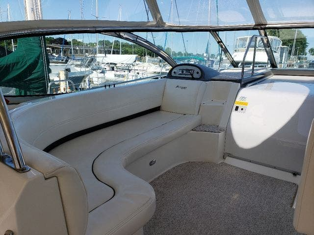 2005 Cruisers Yachts boat for sale, model of the boat is 520 EXP CRUISER & Image # 16 of 42