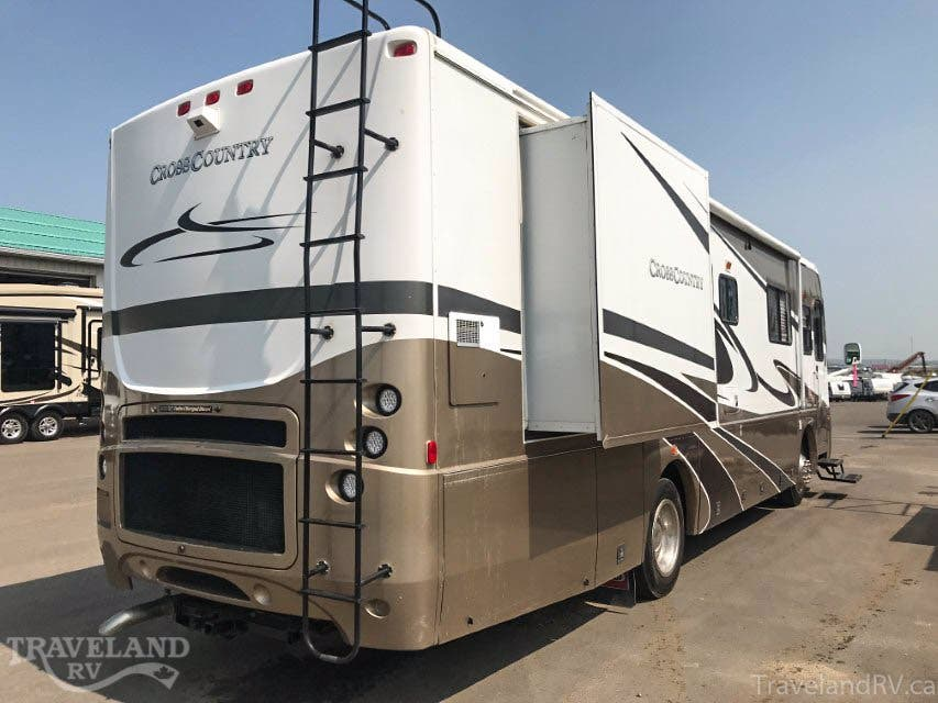 2006 Coachmen Cross Country 351DS Thumbnail