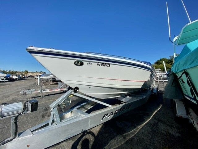 2006 Formula boat for sale, model of the boat is 35 FASTECH & Image # 6 of 30