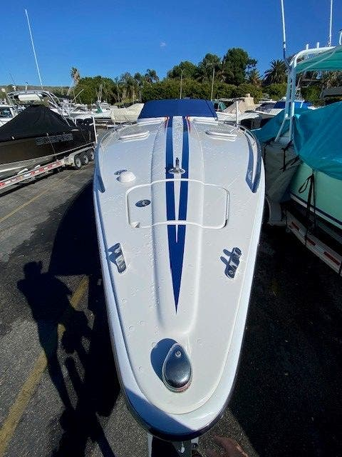 2006 Formula boat for sale, model of the boat is 35 FASTECH & Image # 7 of 30