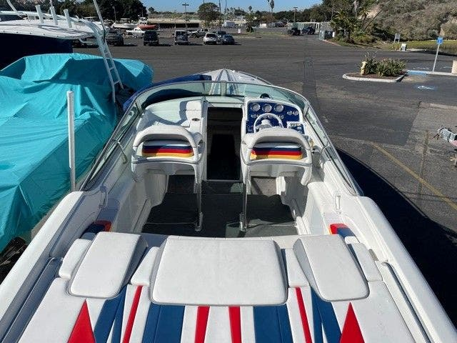2006 Formula boat for sale, model of the boat is 35 FASTECH & Image # 10 of 30