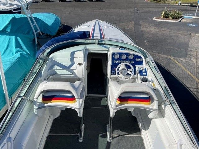 2006 Formula boat for sale, model of the boat is 35 FASTECH & Image # 11 of 30