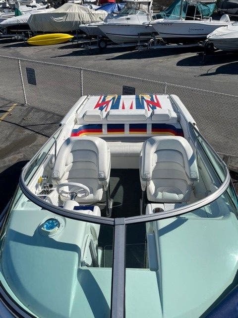 2006 Formula boat for sale, model of the boat is 35 FASTECH & Image # 12 of 30