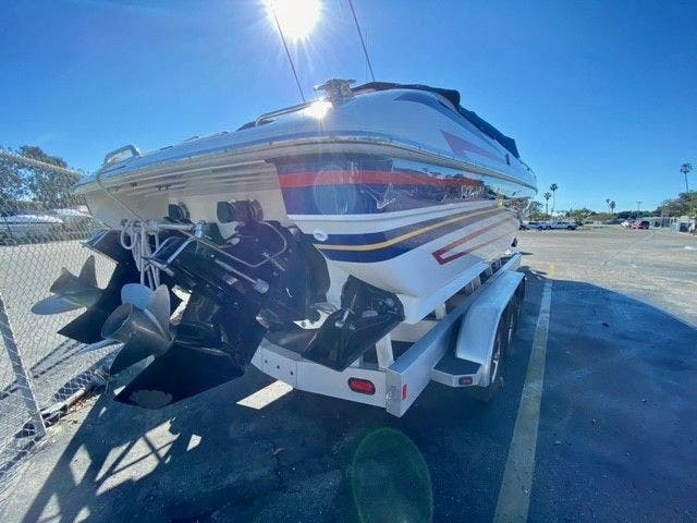 2006 Formula boat for sale, model of the boat is 35 FASTECH & Image # 28 of 30