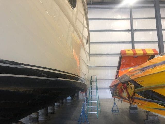 2006 Princess Yachts boat for sale, model of the boat is 61 FLYBRIDGE & Image # 6 of 70