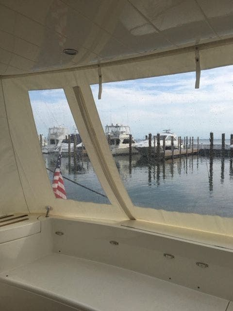 2006 Princess Yachts boat for sale, model of the boat is 61 FLYBRIDGE & Image # 11 of 70