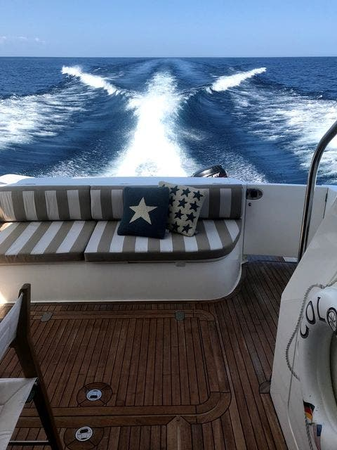 2006 Princess Yachts boat for sale, model of the boat is 61 FLYBRIDGE & Image # 17 of 70