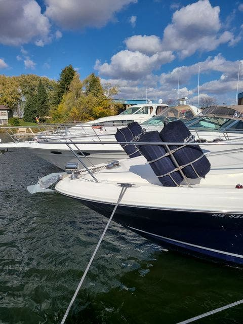 2006 Sea Ray boat for sale, model of the boat is 340 SUNDANCER & Image # 4 of 81