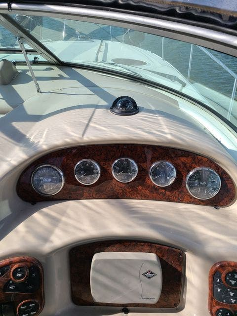 2006 Sea Ray boat for sale, model of the boat is 340 SUNDANCER & Image # 25 of 81