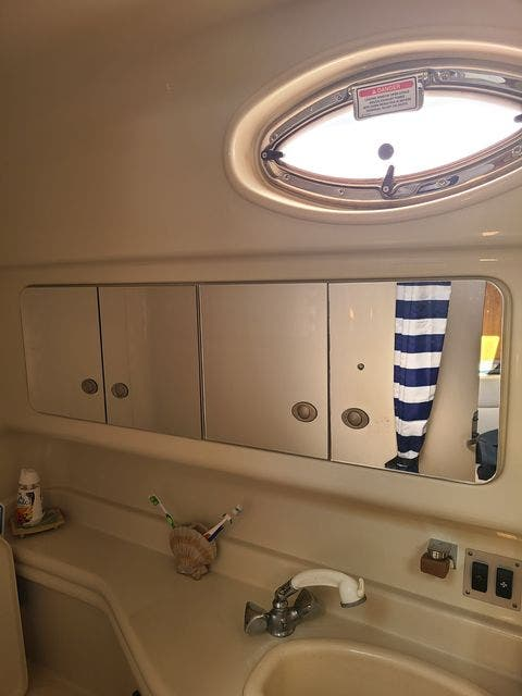 2006 Sea Ray boat for sale, model of the boat is 340 SUNDANCER & Image # 67 of 81