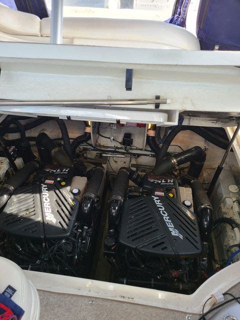2006 Sea Ray boat for sale, model of the boat is 340 SUNDANCER & Image # 70 of 81