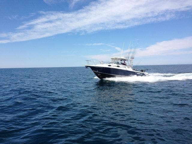 2006 Wellcraft boat for sale, model of the boat is 290 COASTAL & Image # 4 of 27