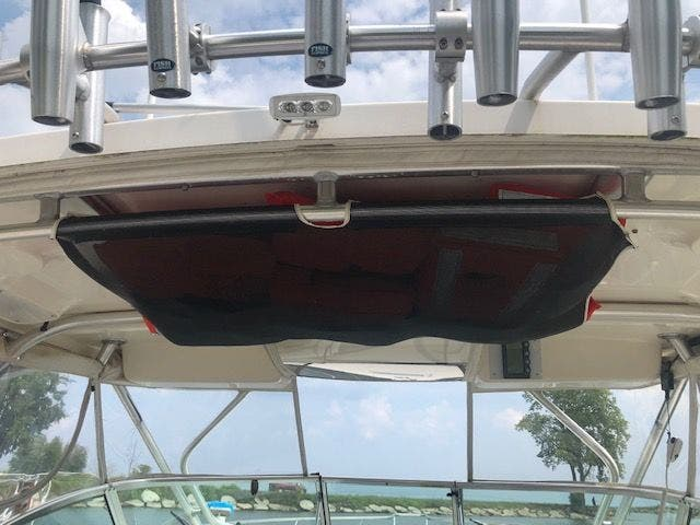 2006 Wellcraft boat for sale, model of the boat is 290 COASTAL & Image # 6 of 27