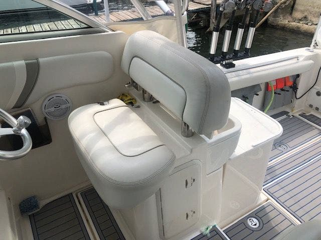 2006 Wellcraft boat for sale, model of the boat is 290 COASTAL & Image # 17 of 27