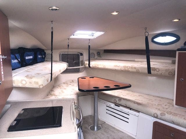 2006 Wellcraft boat for sale, model of the boat is 290 COASTAL & Image # 23 of 27
