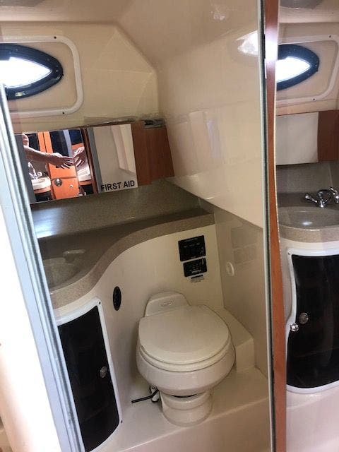 2006 Wellcraft boat for sale, model of the boat is 290 COASTAL & Image # 26 of 27