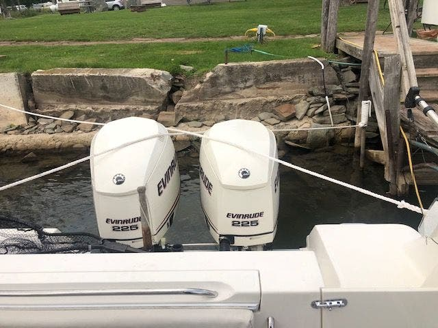 2006 Wellcraft boat for sale, model of the boat is 290 COASTAL & Image # 27 of 27