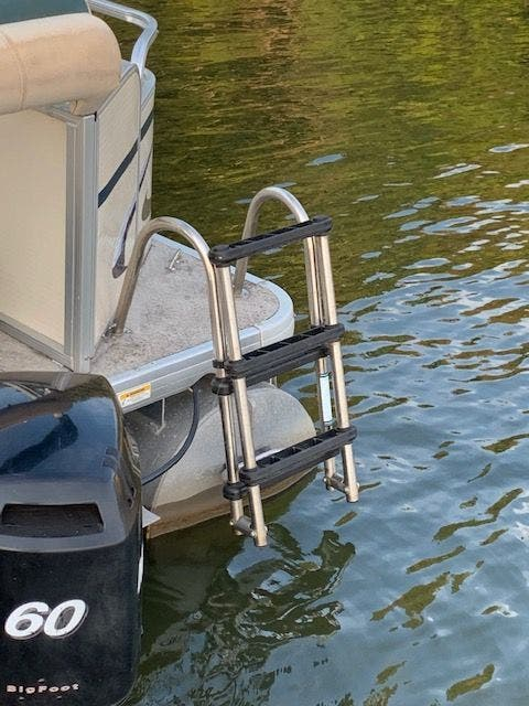 2007 Aqua Patio boat for sale, model of the boat is 180RE & Image # 34 of 34